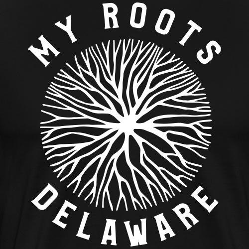 Delaware - Men's Premium T-Shirt
