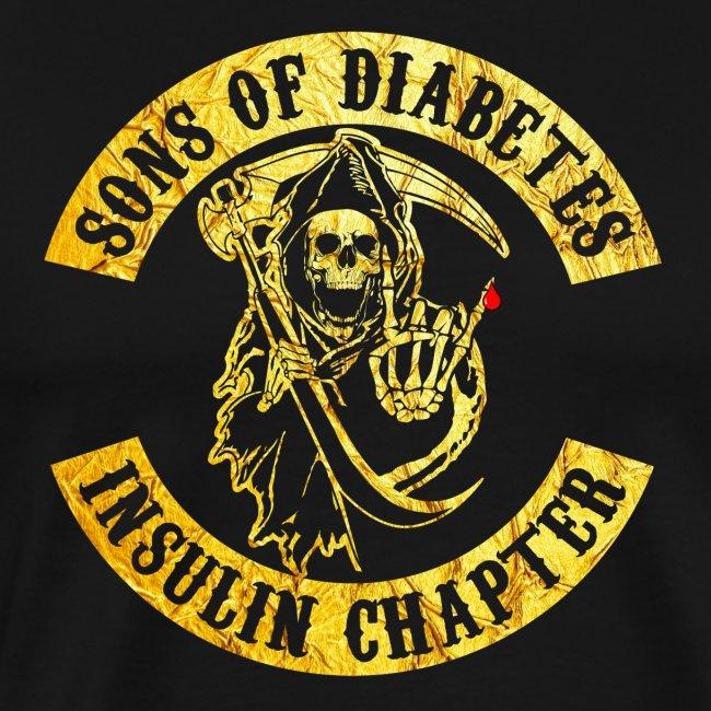 Sons Of Diabetes
