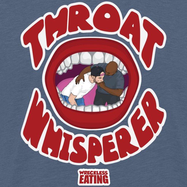 Hobo Brown Throat Whisper