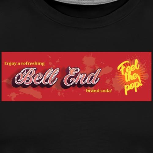 Feel The Pop! - Men's Premium T-Shirt