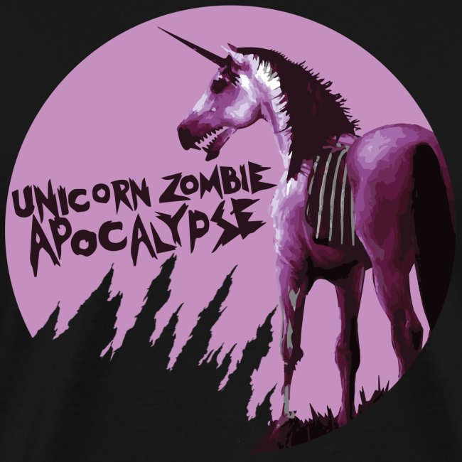 Unicorn Zombie Apocalypse