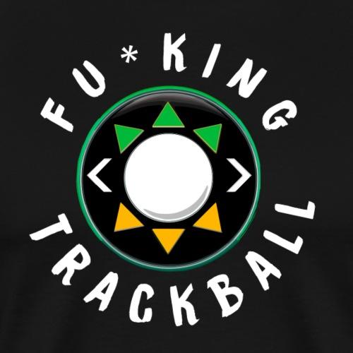 F U Trackball