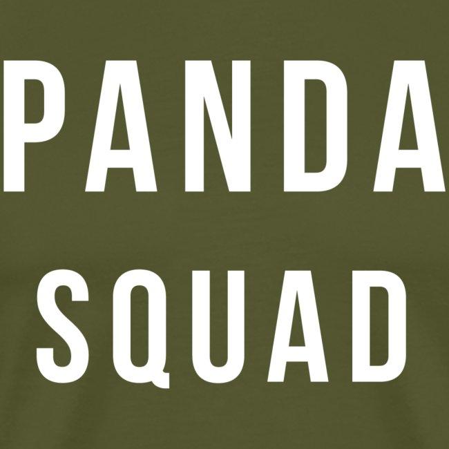 Panda Squad