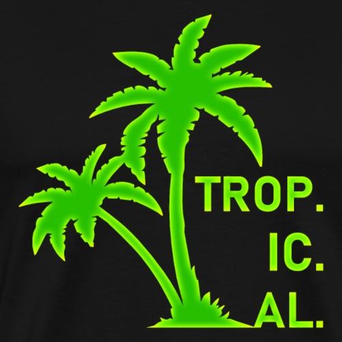 Trop. Ic. Al. (Green)