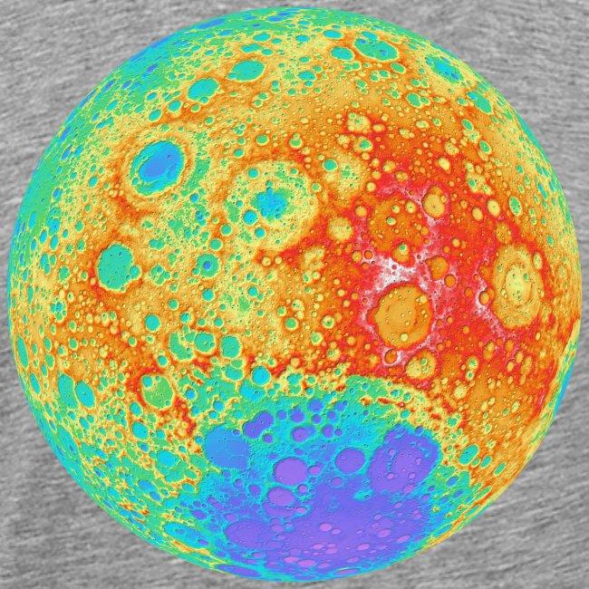 Moon Relief