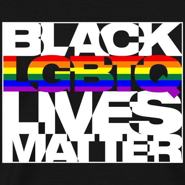 Black LGBTQ Live Matter