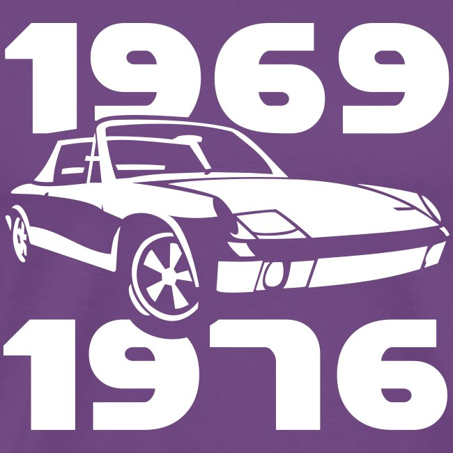 1969 1976 sports car