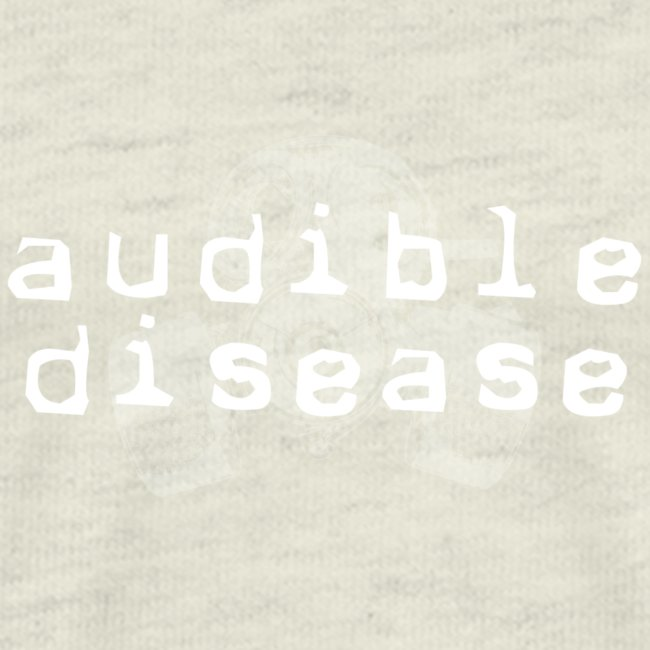 Audible Disease 1 blakk