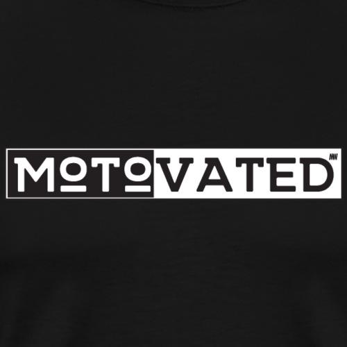 MOTOVATED - Men's Premium T-Shirt