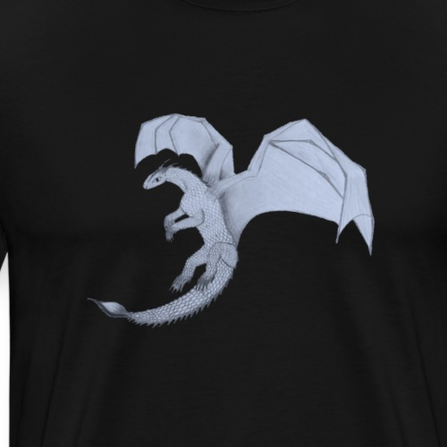 Gray Dragon