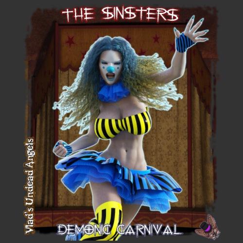 Demonic Carnival Melancholy