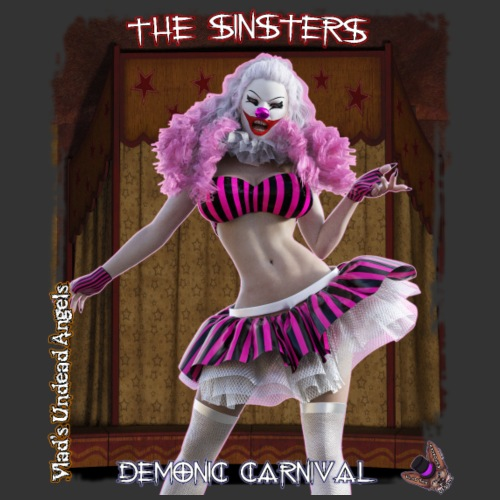 Demonic Carnival Pinky