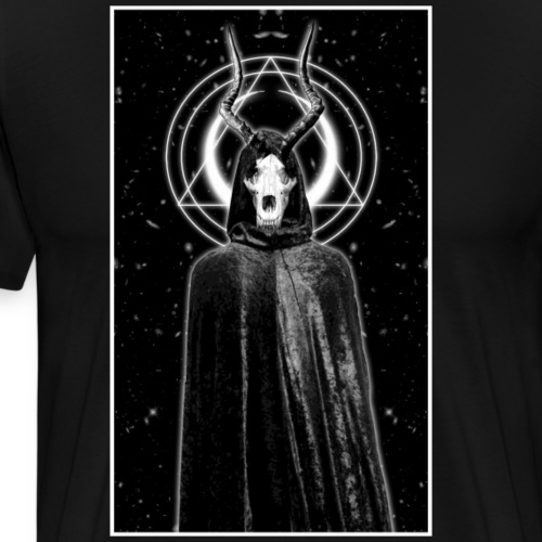 Transmutation - Men's Premium T-Shirt