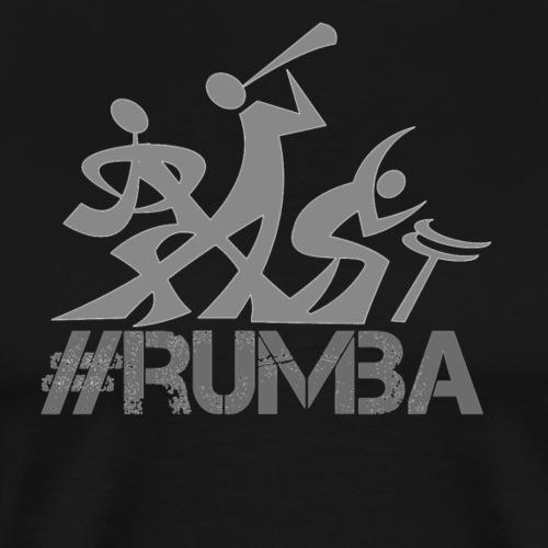 Rumba by HC - Men's Premium T-Shirt