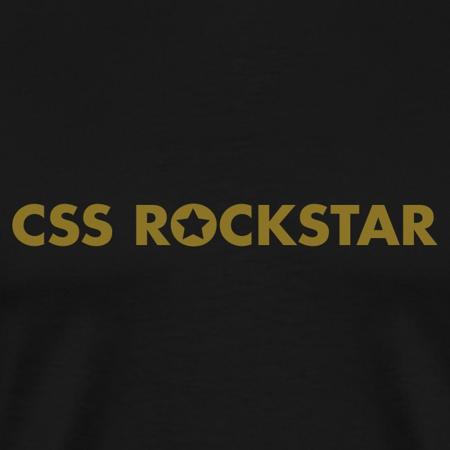 CSS Rockstar