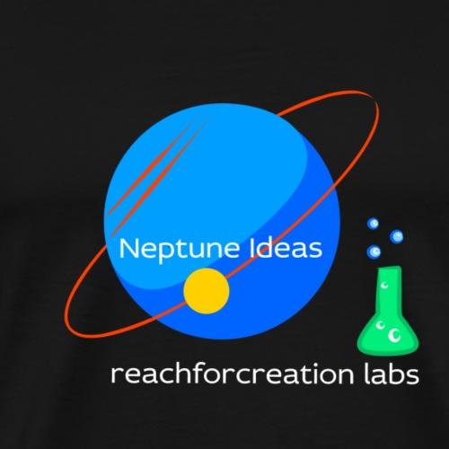Neptune Ideas rfclabs - Men's Premium T-Shirt