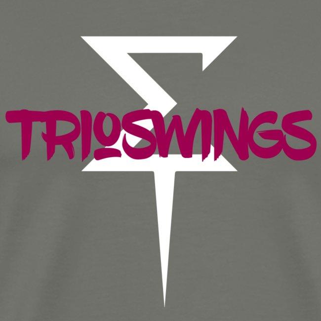 TrioSwings Tricking Tee