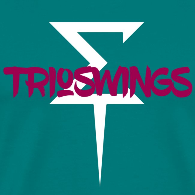 TrioSwings Tricking Tee