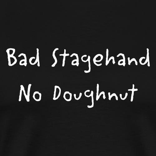 baddoughnut - Men's Premium T-Shirt