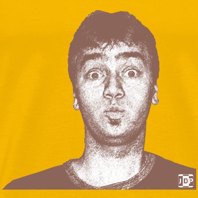 Miniwargamer Jay Face