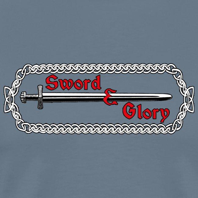 Sword & Glory Logo