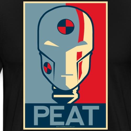 Peat Hope - Men's Premium T-Shirt