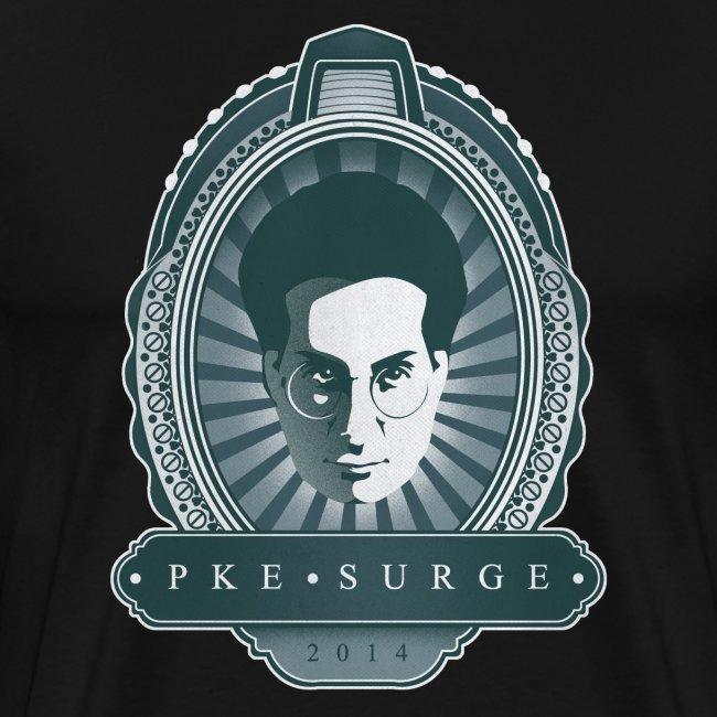 PKE Surge 2014 Blue