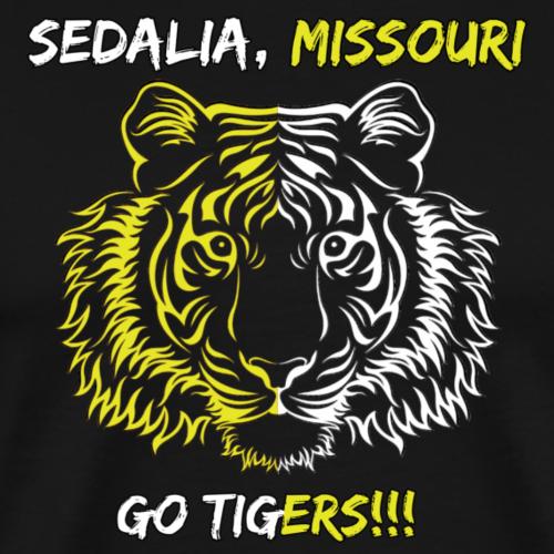 Sedalia Pride - Men's Premium T-Shirt
