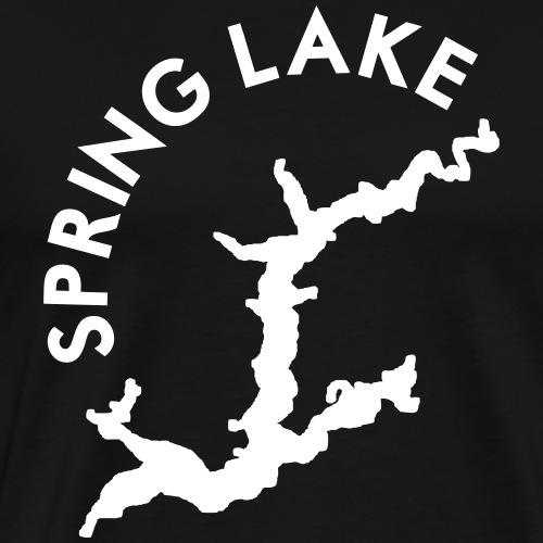 Spring Lake - Men's Premium T-Shirt