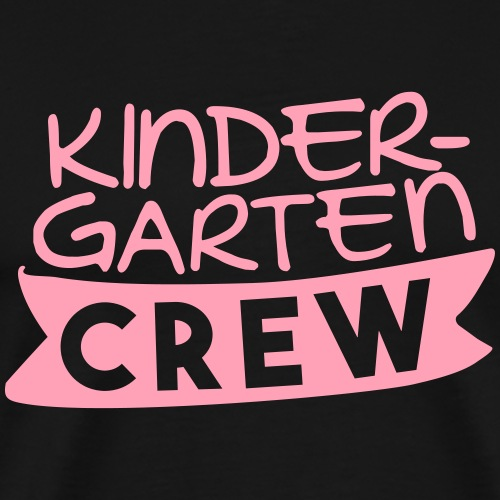 Grade Level Crew Teacher T-Shirts - Men's Premium T-Shirt