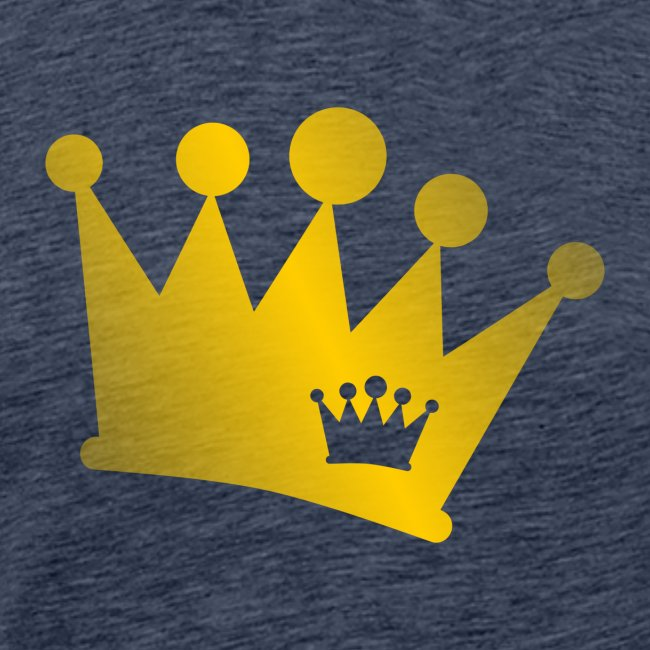 Double Crown gold