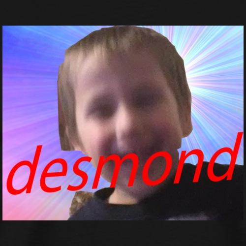 Desmond - Men's Premium T-Shirt