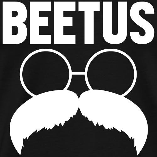Beetus Diabetes Spokesperson - Men's Premium T-Shirt