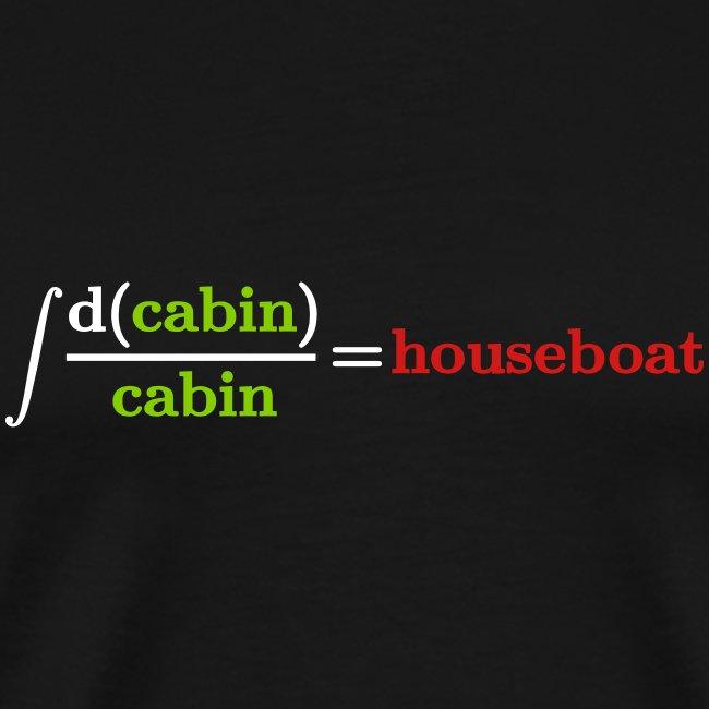 log cabin joke