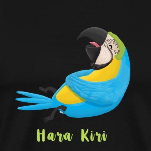hara kiri - Men's Premium T-Shirt