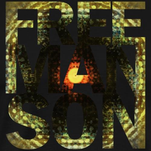 FreeManSon - Men's Premium T-Shirt