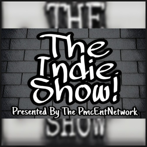The Indie Show Logo - Men's Premium T-Shirt