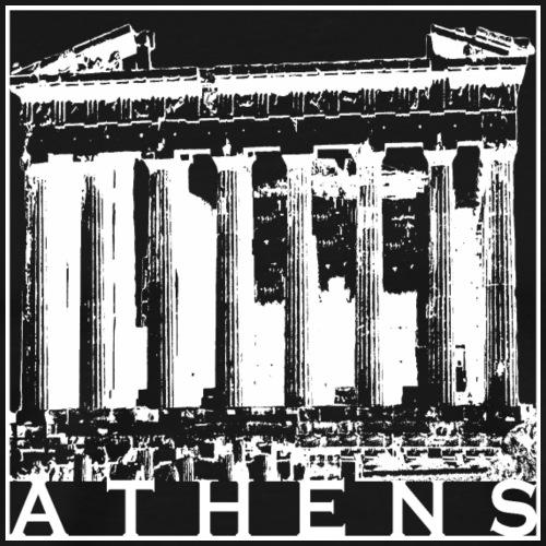 Athens - Men's Premium T-Shirt
