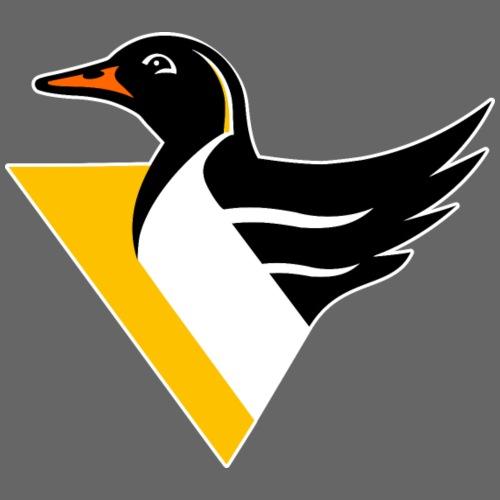 Dodge.Duck.Touchdahn - Men's Premium T-Shirt