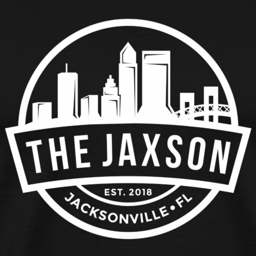 The Jaxson Light - Men's Premium T-Shirt