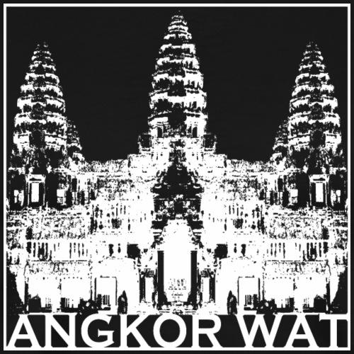 Angkor Wat - Men's Premium T-Shirt