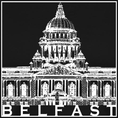 Belfast - Men's Premium T-Shirt