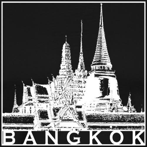 Bangkok - Men's Premium T-Shirt