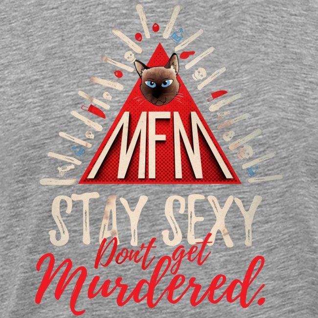 My Favorite Murder SSDGM