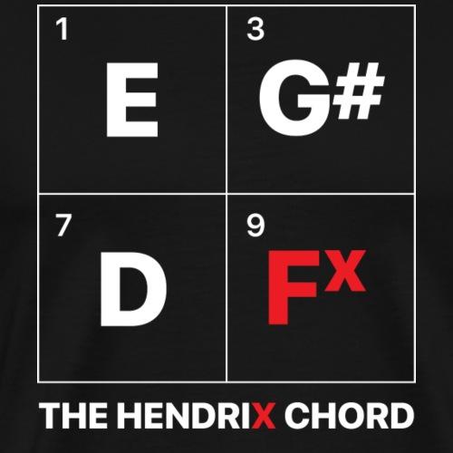 E7(#9) Formula - Men's Premium T-Shirt