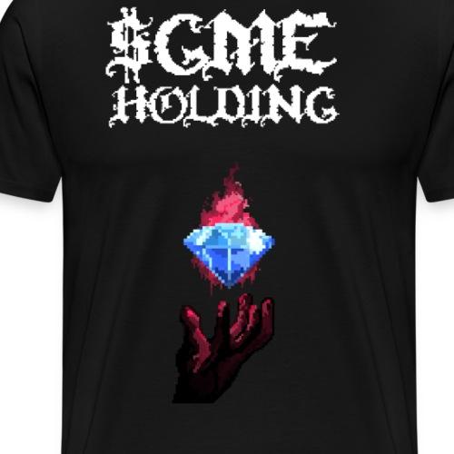 GME Holding - Men's Premium T-Shirt