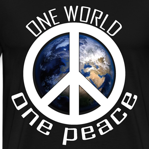One World, One Peace