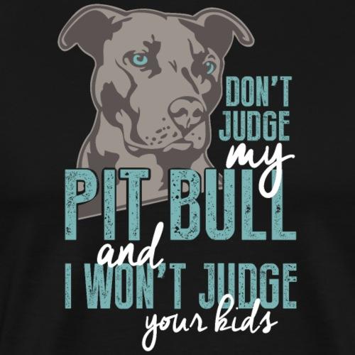 For DOG DAY - Men's Premium T-Shirt