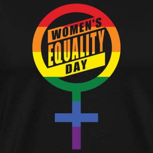 Womens Equality Day Pride - Men's Premium T-Shirt