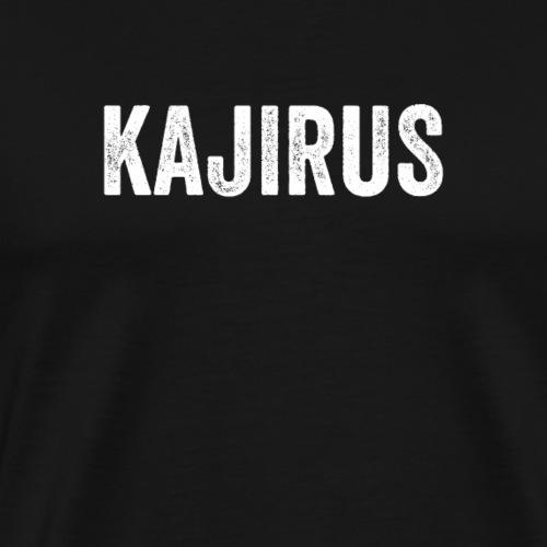 Kajirus - Men's Premium T-Shirt